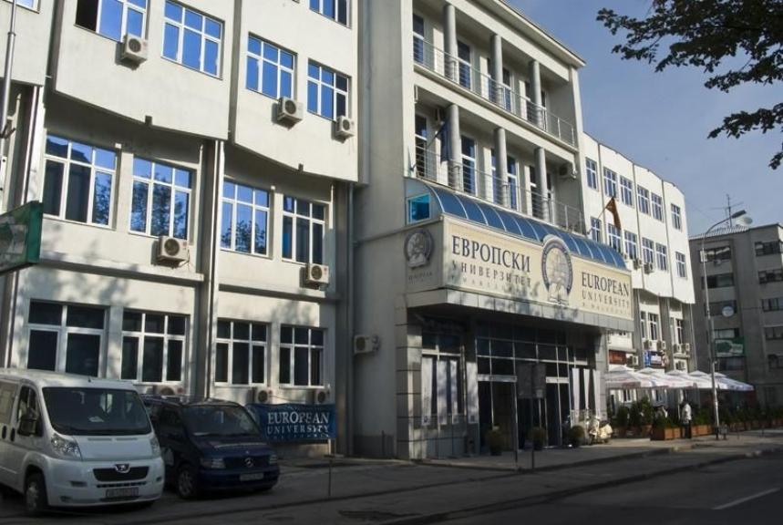Avrupa Üniversitesi
