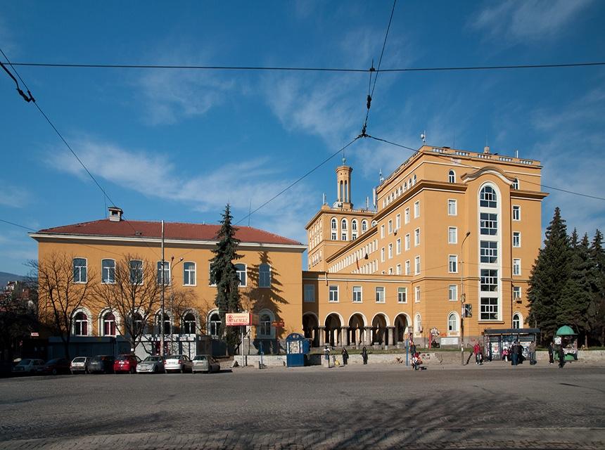 Manastır Üniversitesi