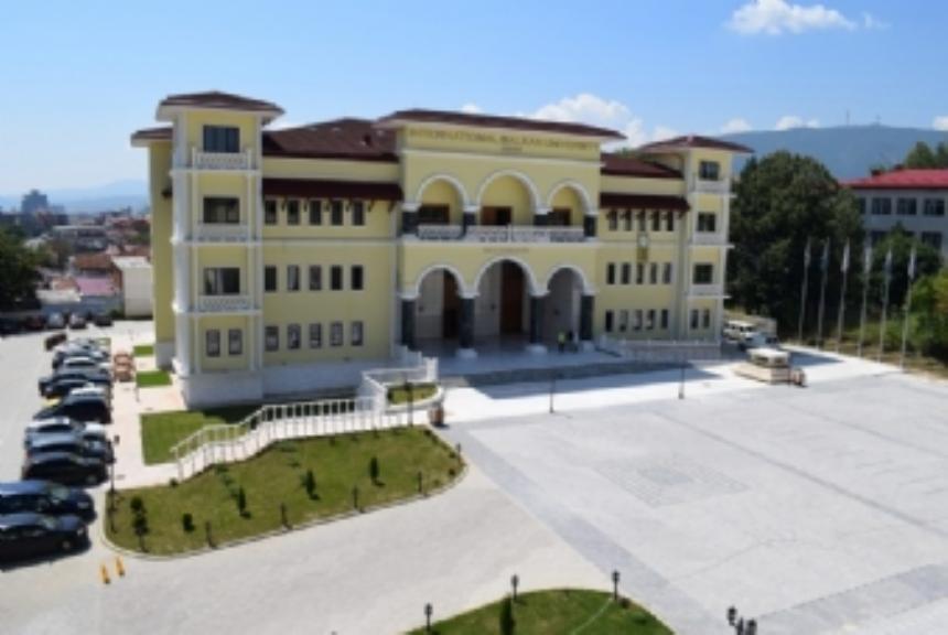 Balkan Üniversitesi
