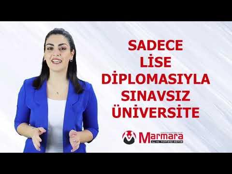 Yurtdışında Sınavsız Üniversite,Yurtdışı Eğitim